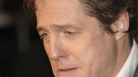 Demented Reporter Handcuffs Herself To Hugh Grant by The Secret Battle That Almost Ended Hugh Grant S Career