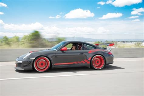 Porsche Gt3 Rs For Sale Usa by Find Used 2010 Porsche 911 Gt3 Rs In Alhambra California