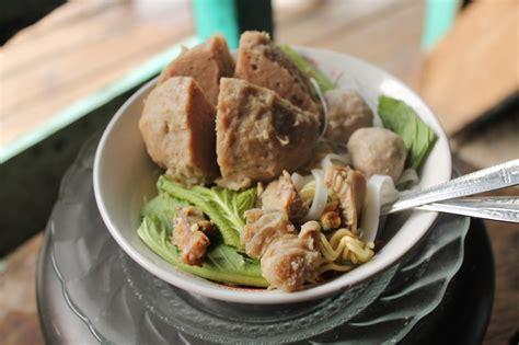 cara membuat bakso agar kenyal cara membuat bakso enak dan lezat jurnal media indonesia
