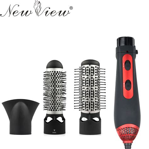 Dryer And Hair Straightener In One newview multifunctional styling tools hairdryer hair