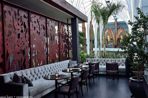 Floor And Decor Com Merah Putih Modern Indonesian Restaurant In Bali Asia