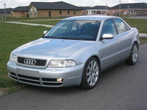 Audi A4 2 8 by Audi A4 2 8 V6 30v Solgt 1997 Igangv 230 Rende Projekter