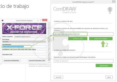 corel draw x7 keygen xforce only coreldraw graphics suite x7 win 32 64 bits castellano