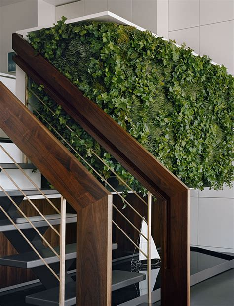 Vertical Garden Decoration by On The Wall Breathtaking Vertical Gardens