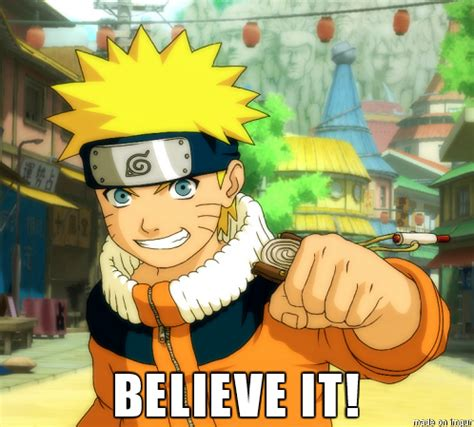 Miss Animanga: 10 Naruto Quotes that Inspire me