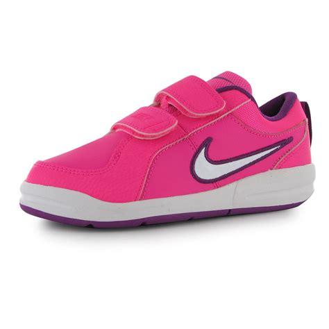 nike roshe flyknit nike pico 4 trainers pink