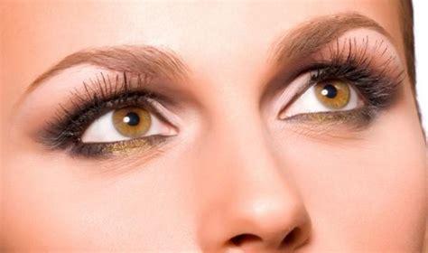 imagenes ojos pardos maquillaje para los ojos pardos