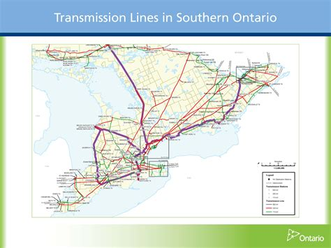 transmission lines map ministry of energy 187 empowerme