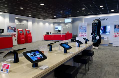 Local Comcast Office by Comcast Opens New Xfinity Stores In Baltimore Area