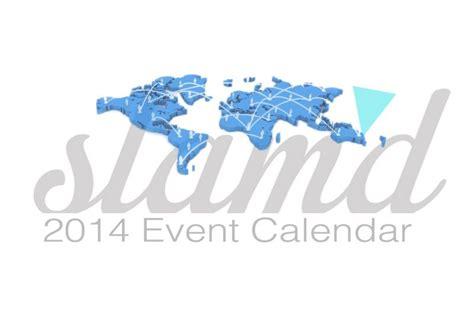 Calendar Slam Event Calendar Slam D Mag