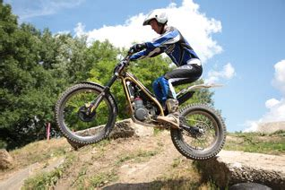 Trial Motorrad Anf Nger by Trialschule Event