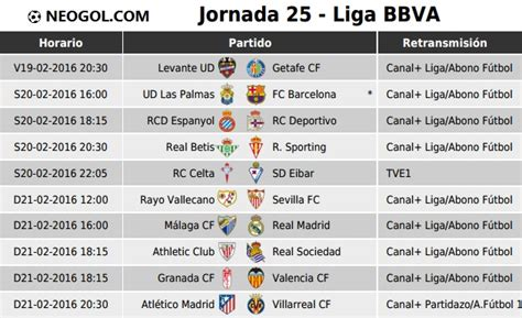 search results for la liga bbva 2016 calendar calendar