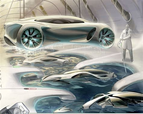 mercedes benz biome seed mercedes biome concept photo 2 9945