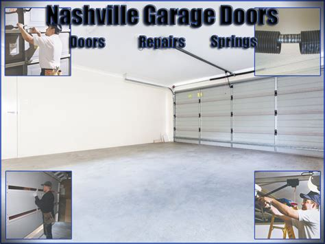 Garage Door Repair Nashville Tn Garage Door Repair Nashville Tn