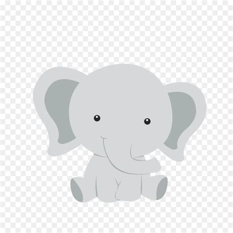 baby shower elephant clip infant baby shower elephant clip safari 1024
