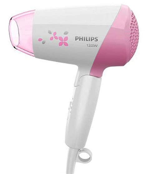 Philips Hp 8112 Hair Dryer essentialcare dryer hp8120 00 onlinebdshopping