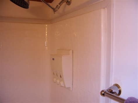 trim around bathtub finish around a bath shower insert doityourself com