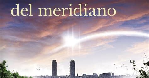 libro la marca del meridiano de tacones y bolsos la marca del meridiano
