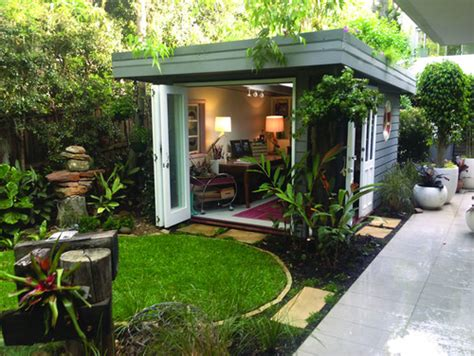 Man Cave Designs Garage stylehunter collective she sheds the man cave for women