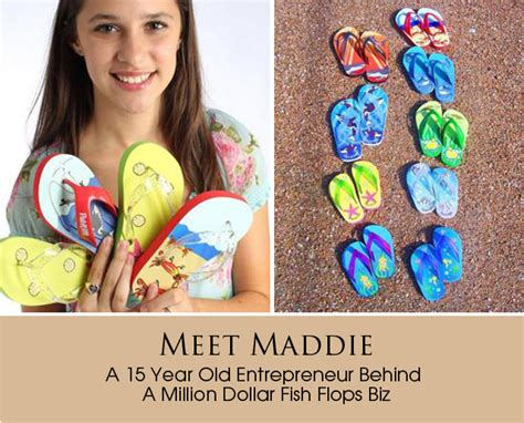 by madison robinson fish flops bering s baby children s department spring preview