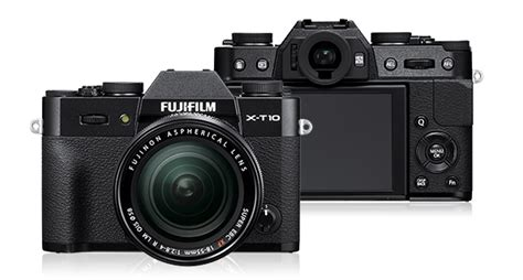 Fujifilm Xt 10 Second Only fujifilm x t10 x series digital cameras fujifilm usa