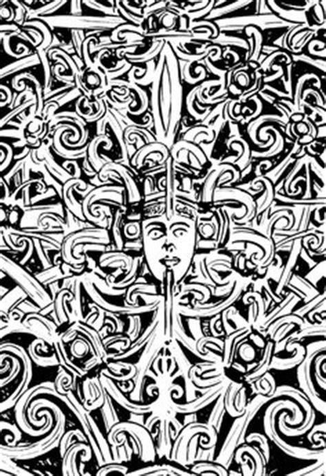tattoo batik dayak iban tattoo design sarawak pinterest love tattoo