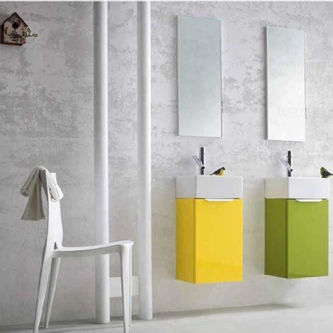 ideal bagni ideal bagni mobile da bagno doppio laccato lucido arredo