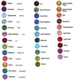 may birthstone color new 564 birthstones for may birth stones