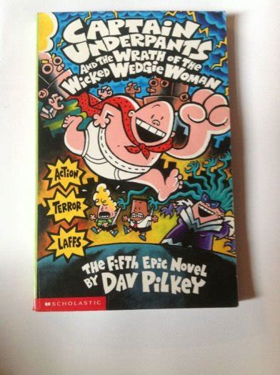 captain underpants and the wrath of the wedgie color edition captain underpants 5 books captain underpants and the wrath of the wedgie