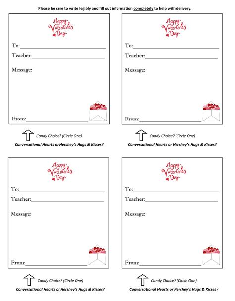 candy gram template 3000 eye candy