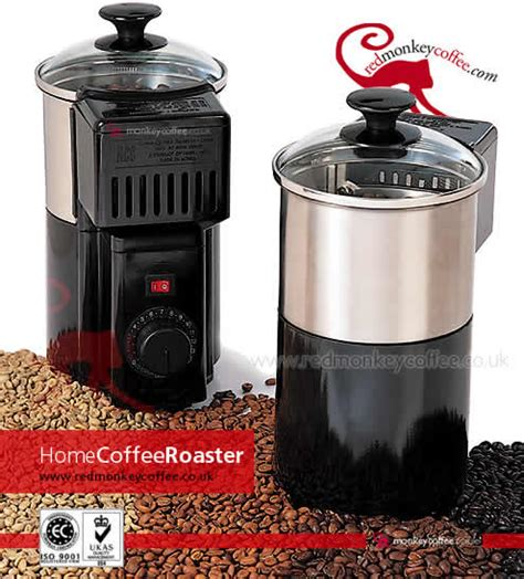 home roaster monkey coffee uk