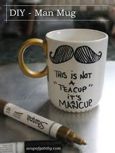 Coffee Mugs For Guys man mug diy for men for guys for him man stuff diy for men