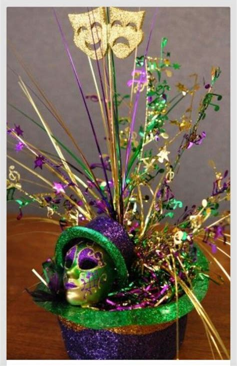 How To Make Mardi Gras Decorations by Mardi Gras Decorations Jerry Dailey