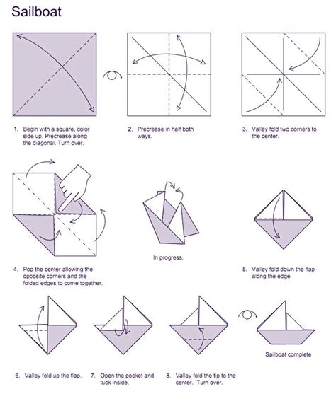 folding paper boat easy image result for origami sailboat party final