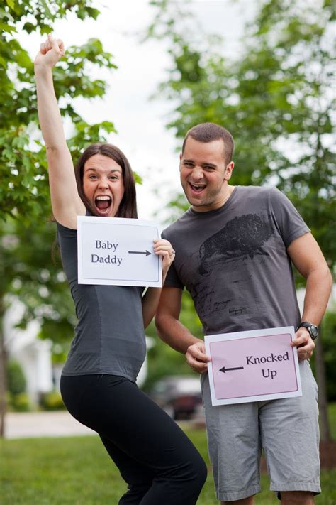 pregnancy announcement 60 cool pregnancy announcement ideas awesome so and baby announcements