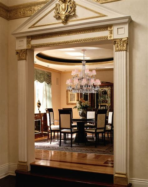 Home Interior Arch Designs Build It Then Gild It