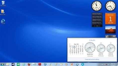 Desk Top Timer by Clock Arnab Roy Chowdhury