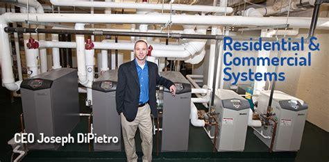 commercial hvac installation dipietro heating and cooling