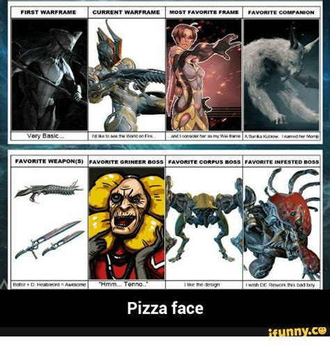 25 best memes about tenno warframe tenno warframe memes