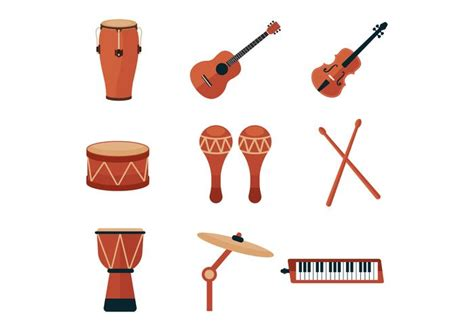 imagenes instrumentos musicales salsa free music instrument and percussion icons download free