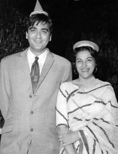 sunil dutt and nargis wedding the beautiful love story of nargis and sunil dutt is the