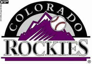 rockies colors free coloring pages of steaua