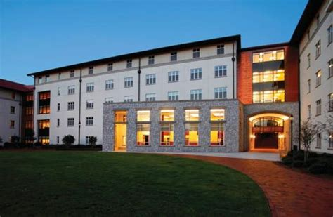 emory housing emory to open newest leed silver pre certified freshman student housing