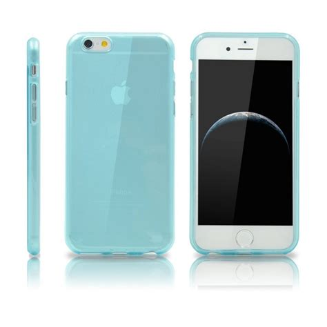 Ultra Thin Tpu For Iphone Iphone 6 Plus Casing Cover Aksesoris 1 iphone 6 plus tpu silicon protective