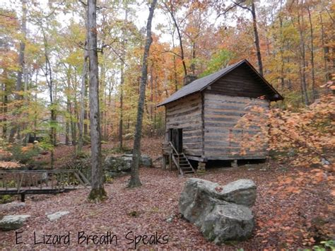 Tishomingo State Park Cabins by Cabin In The Woods Yelp
