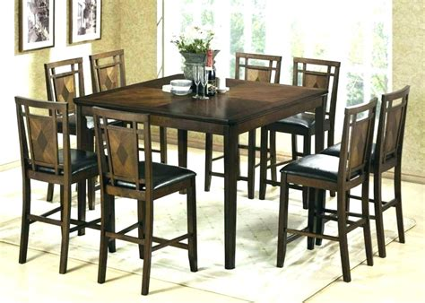 bar height dining table and chairs outdoor bar height dining table and chairs outdoor designs