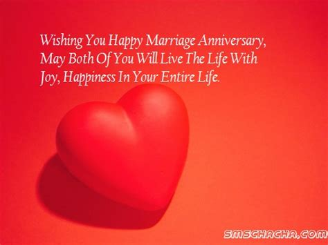 Marriage Anniversary Image For Chacha And Chachi by Marriage Anniversary Picture Sms In For Husband And