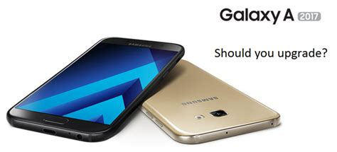 Samsung A3 A4 A5 samsung a3 a5 2017 the phone doctor