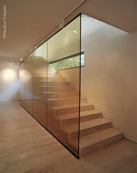 Treppenbau Schön by Best Treppen Aus Glas Ideas Kosherelsalvador