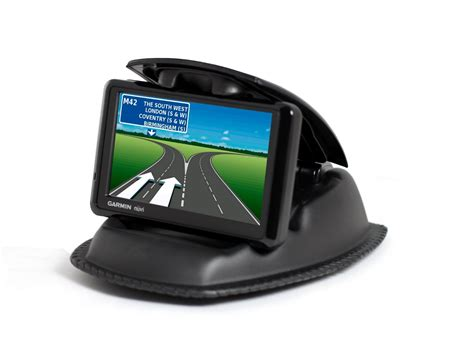 car dashboard mount for gps smartphone navitech